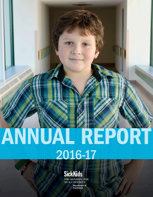 View 2016-2017 annual report
