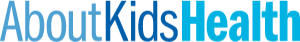 About Kids Health logo